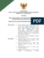 PERMEN 2009-15 ttg Jenis Ikan dan Wilayah Penebaran.pdf