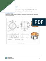 3D Part Design Assignment
