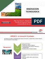 4. Sesion 5. Innovacion y Tecnologia