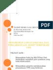 Slide Kursus Audit Verifikasi CPD
