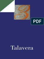 La Talavera .....de La Ceramica - Copia
