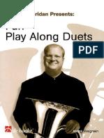Fun Play Along Duets for Tuba.pdf