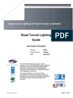Guide Road Tunnel Lighting FINAL