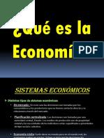 sistemas ecomicos
