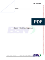 003. Sni 8207-2016 Garam Industri Aneka Pangan
