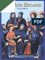 Leo Trese-The Faith Explained-Scepter Publishers (2008)
