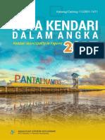 Sulawesi Tenggara Dalam Angka 2012 Pdf
