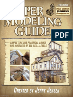 Paper Modeling Guide (10012274)