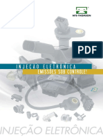 MTE Catalogo Injecao Eletronica Resumo 2017