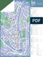 Parking Map 2016