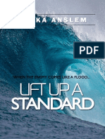 Lift Up a Standard - Emeka Anslem