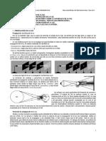 2º Bachiller Teoria Curso 16-17 Tema 6 Ondas Luz