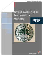 Revised Guidelines on Remuneration 2017
