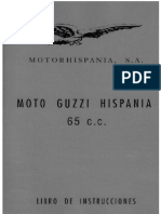 Guzzi 65 Manual Usuario 2569