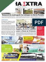 Folha Extra 1841