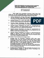 Surat Edaran Dirjen Pertambangan Umum No.01E-80-DJP-1999 tentang Iuran Pertambangan.pdf