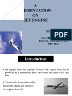 Types of Jet Propulsion