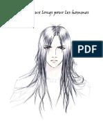 Les Cheveux Longs Pour Les Hommes-8648