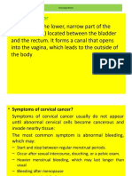 Gynecology Diseases