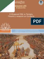 El Bhagavad Gītā, su Teología, Filosofía y Recepción en Occidente