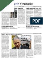 LibertyNewsprint 6-25-08 Edition