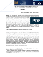 No metodo Tcc POSICIONAMENTO ESTRATEGICO DE MERCADO usado.pdf