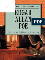 J Gerald Kennedy-A Historical Guide to-Edgar Allan Poe-Historical Guides to American Authors.pdf