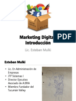 01 Mkt Digital Introduccion
