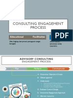 Consulting Engagement Process