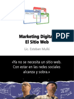 02 Mkt Digital Sitio Web