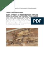 Instalación de Instrumentos de Medición Eléctricas en Plantas Mineras