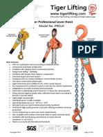 Technical Sheet Prolh 201708