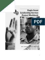 Peter Riser Eagle Scout Workbook[1]