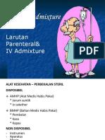 IV Admixture (4 a)