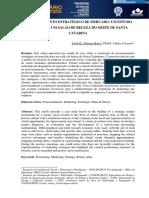 Tcc POSICIONAMENTO ESTRATEGICO DE MERCADO usado.pdf
