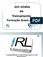 Green Belt RL&Associados SET 15