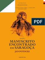 Manuscrito de Saragoça