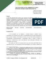 A IMPORTÂNCIA DA EDUCAÇÃO AMBIENTAL E SEUS PRESSUPOSTOS TEÓRICO-METODOLÓGICOS.pdf