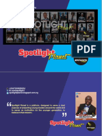 Spotlight Planet Magazine Updated