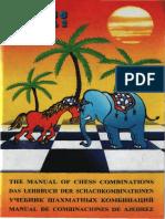 Manual de Combinaciones de Ajedrez – Chess School 2 – Sergey Ivashchenko (Táctica).pdf