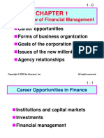 01 Overview Financial Magement