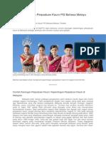 Contoh Karangan Perpaduan Kaum Pt3 Bahasa Melayu Terbaik.docx