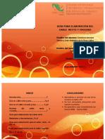 manual Para Elaboración Del Cable Recto y Cruzado Mejorado