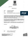 Circular 032 2017 -Horario de atención a la ciudadanía y correspondencia Sede A - IDPAC-