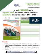 2daSesForCTESecundaria2017-18MEEP