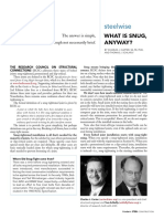 What is snug-tightened.pdf