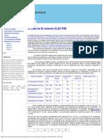 Unidad 2a El Método ELECTRE - Diseño de Procesos
