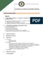 Tematica Si Bibliografie Examen Definitivare Final