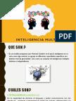 Diapos Inteligencia Multiple