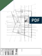 Project1 - Floor Plan - Level 1-Model